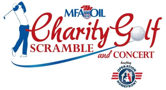 MFA Oil Charity Golf Tournament